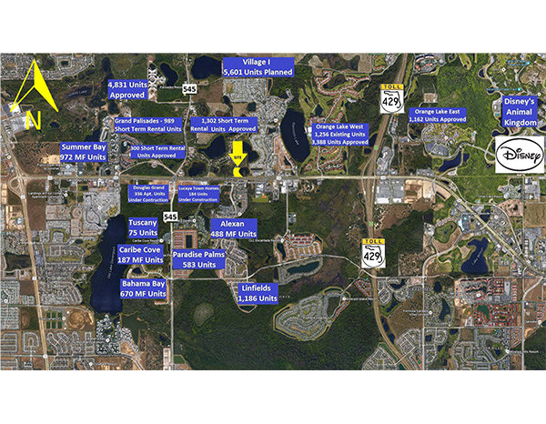 Tailwinds development llc is a full service real estate company property map gumiabroncs Gallery